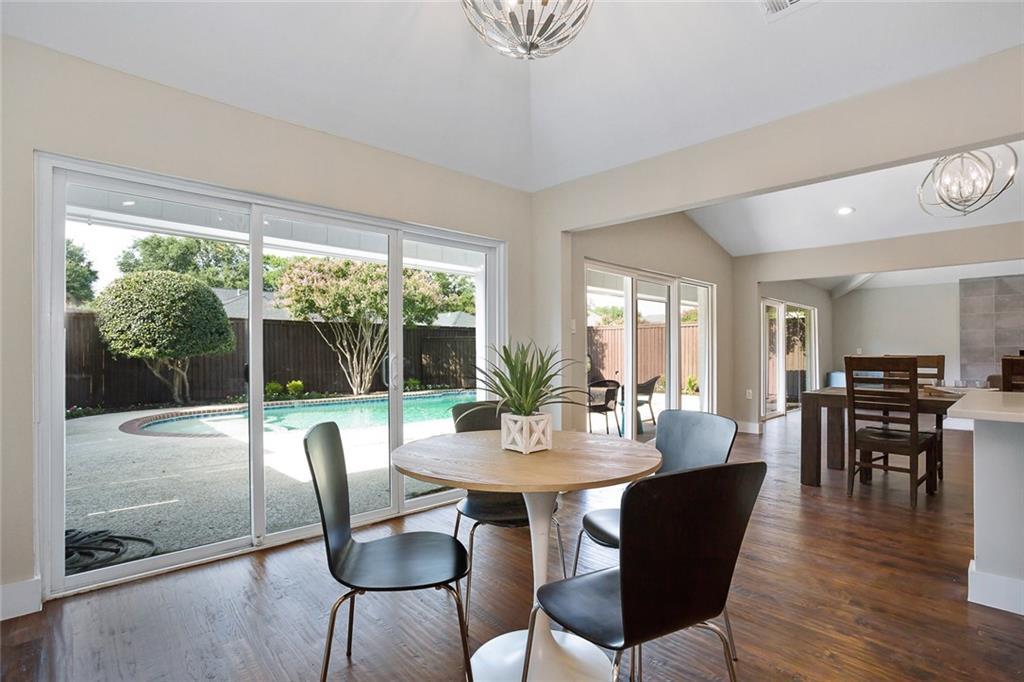 Sold Property | 7815 Scotia Drive Dallas, Texas 75248 11