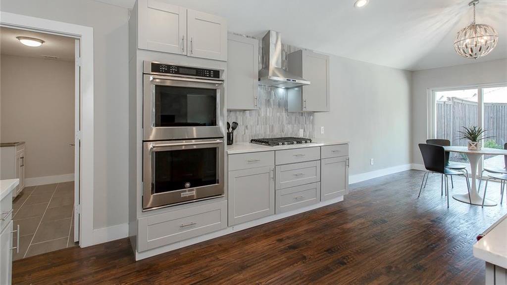 Sold Property | 7815 Scotia Drive Dallas, Texas 75248 12