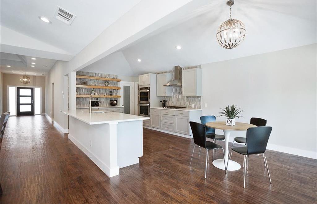 Sold Property | 7815 Scotia Drive Dallas, Texas 75248 15