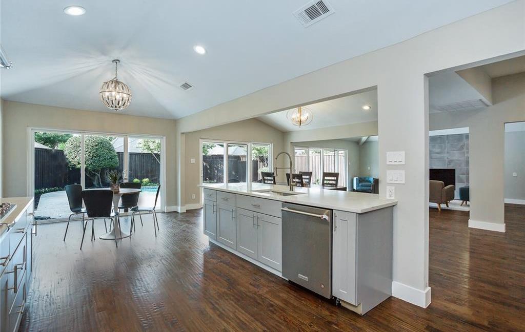 Sold Property | 7815 Scotia Drive Dallas, Texas 75248 16