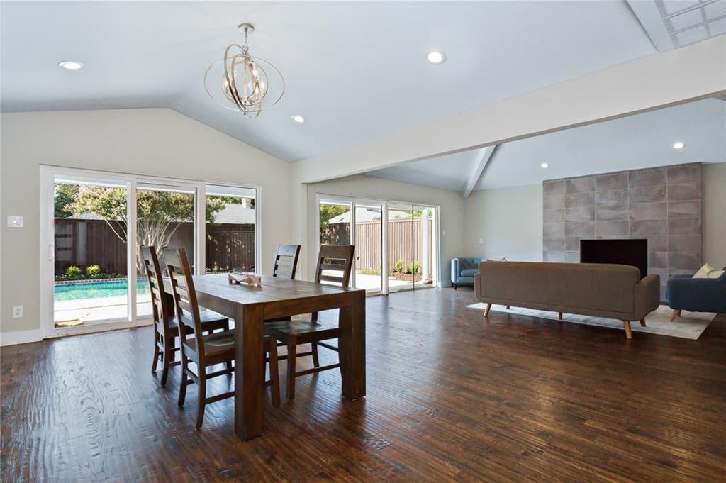 Sold Property | 7815 Scotia Drive Dallas, Texas 75248 17
