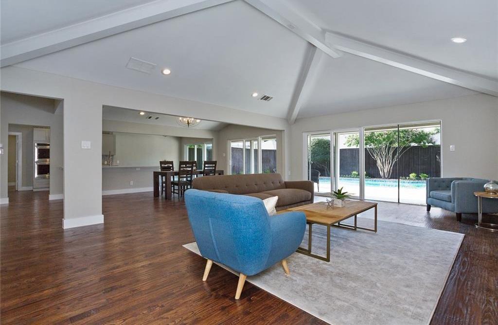 Sold Property | 7815 Scotia Drive Dallas, Texas 75248 18