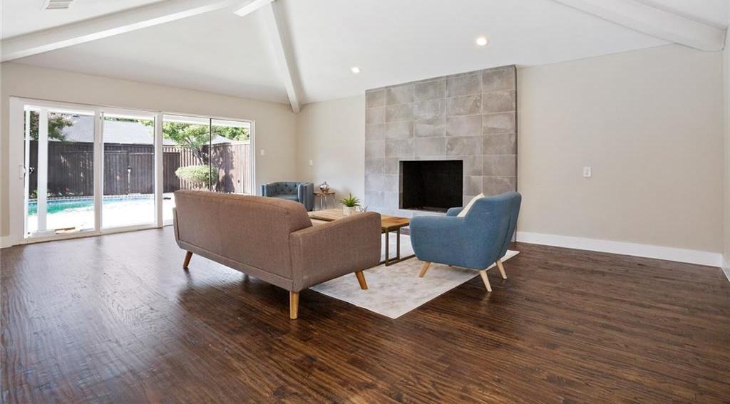 Sold Property | 7815 Scotia Drive Dallas, Texas 75248 19