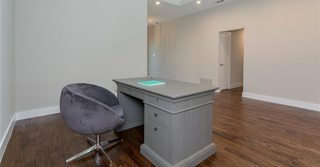 Sold Property | 7815 Scotia Drive Dallas, Texas 75248 32