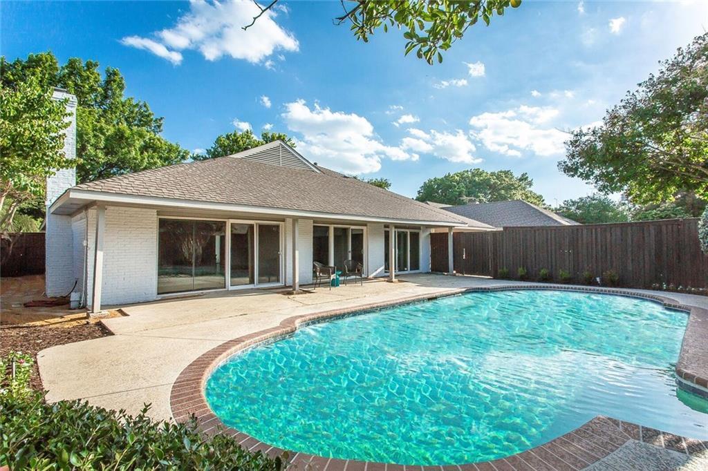 Sold Property | 7815 Scotia Drive Dallas, Texas 75248 34