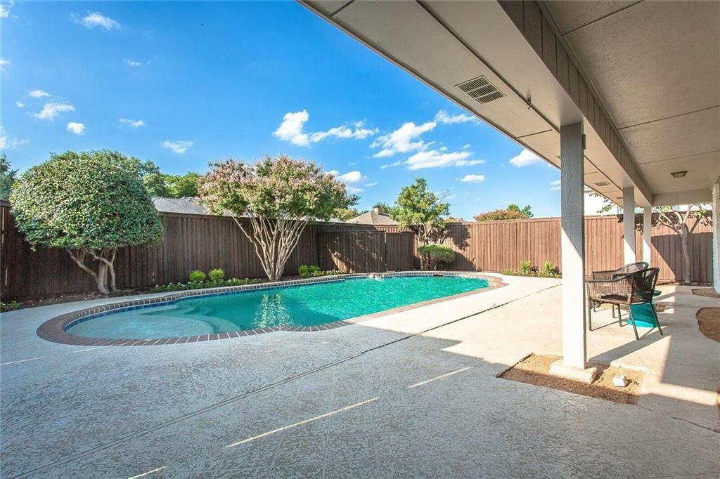 Sold Property | 7815 Scotia Drive Dallas, Texas 75248 35