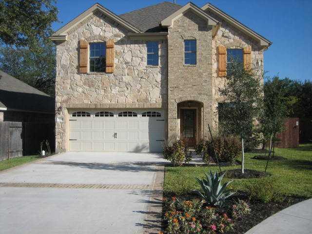 Sold Property   2116 Burnie Bishop PL Cedar Park, TX 78613 0