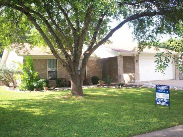 Sold Property | 606 Quail Run Road Pflugerville,  78660 0