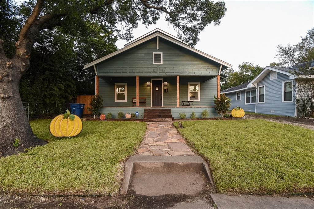 Cancelled | 1722 S Beckley Avenue Dallas, Texas 75216 0