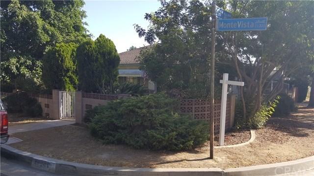 Closed | 26246 Monte Vista  Avenue Lomita, CA 90717 0