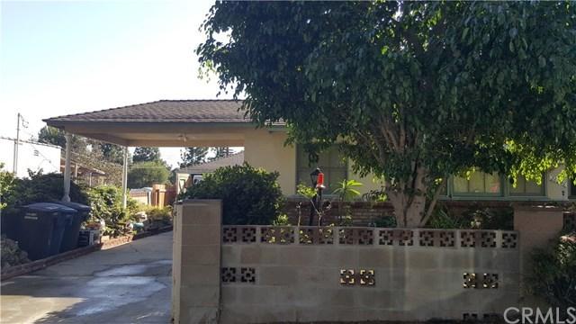 Closed | 26246 Monte Vista  Avenue Lomita, CA 90717 4