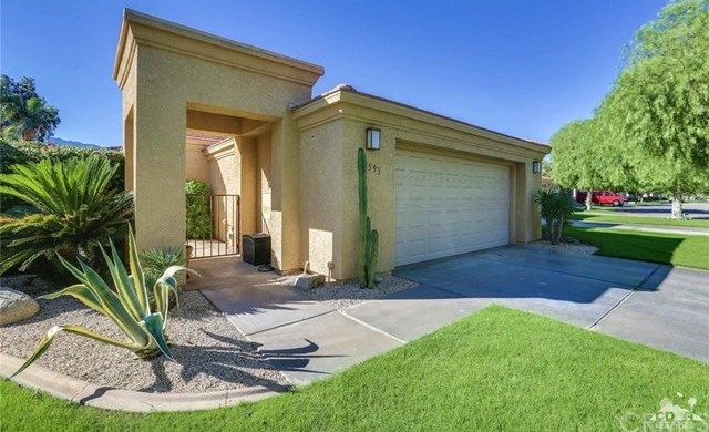 Active Under Contract | 29593 Sandy Court Cathedral City, CA 92234 0