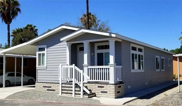 Closed | 3701 Fillmore  Street #75 Riverside, CA 92505 0