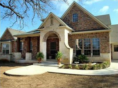 Sold Property   201 West Trail Spicewood, TX 78669 0