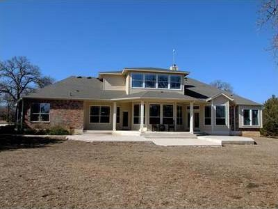 Sold Property   201 West Trail Spicewood, TX 78669 1