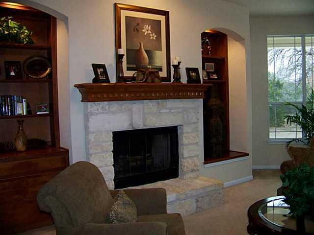 Sold Property   201 West Trail Spicewood, TX 78669 17