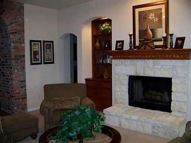 Sold Property   201 West Trail Spicewood, TX 78669 9