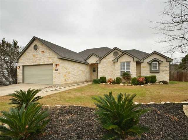 Sold Property | 1906 Moeta Drive Austin, TX 78734 0