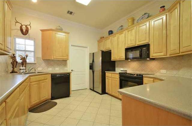 Sold Property | 1906 Moeta Drive Austin, TX 78734 6