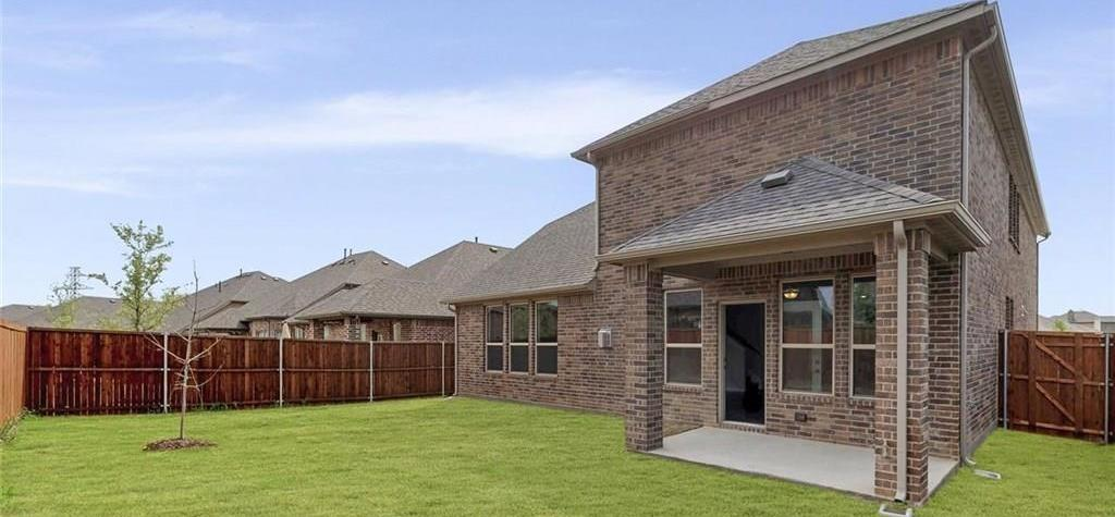 Sold Property | 8033 Black Sumac Drive Fort Worth, Texas 76131 21
