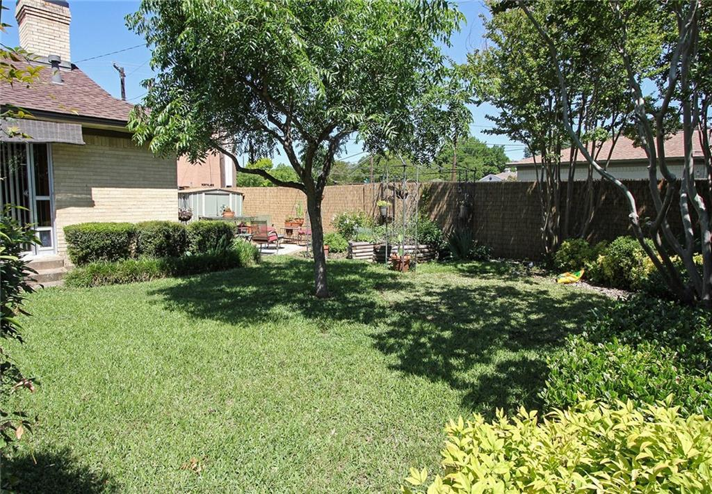 Sold Property | 9015 Lydgate Drive Dallas, Texas 75238 29