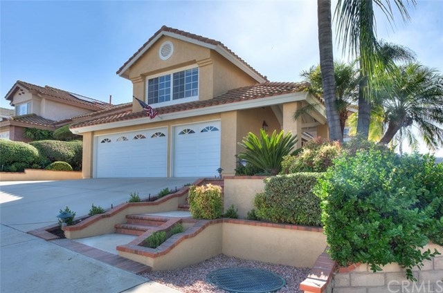 Closed | 13156 San Rafael Drive Chino Hills, CA 91709 1