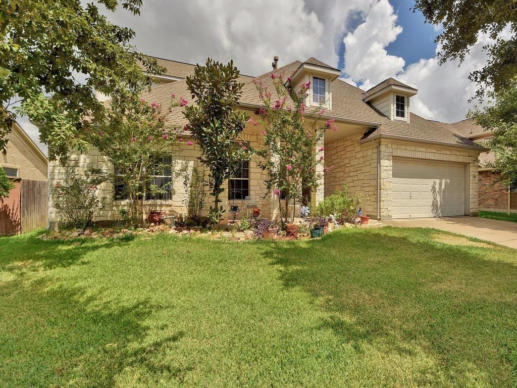 Sold Property | 13709 SHADY RIDGE LN Manor, TX 78653 1