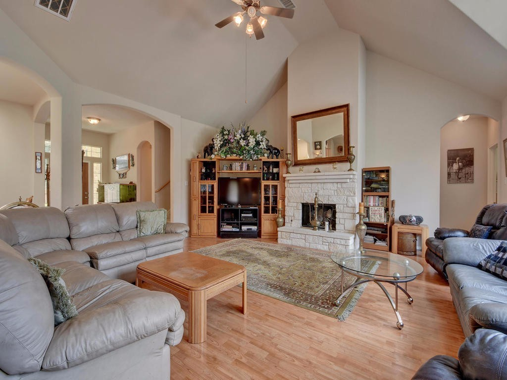 Sold Property | 13709 SHADY RIDGE LN Manor, TX 78653 2