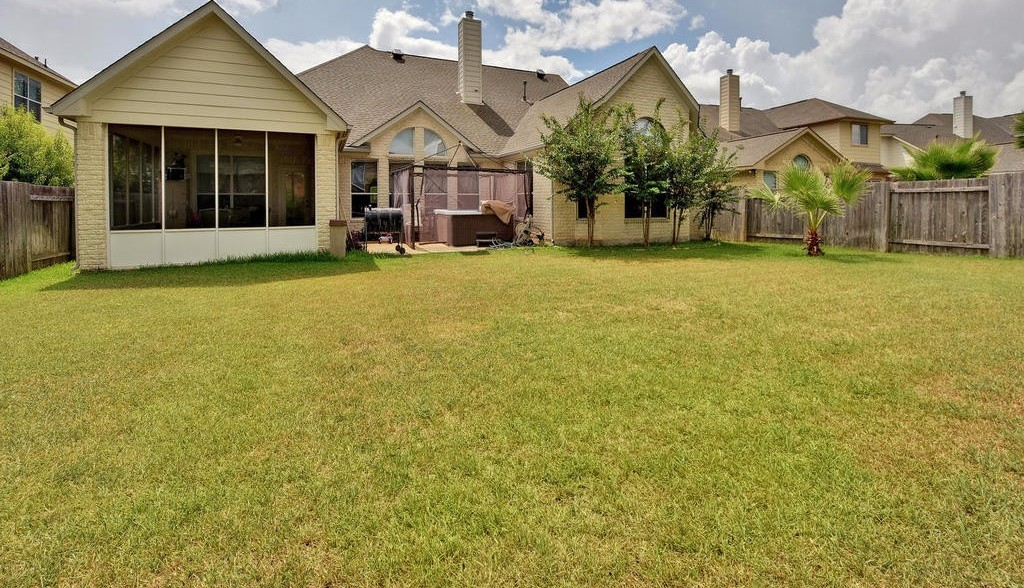 Sold Property | 13709 SHADY RIDGE LN Manor, TX 78653 25