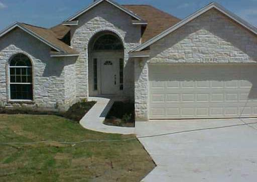 Sold Property   12000 Bronco CIR Buda, TX 78610 0