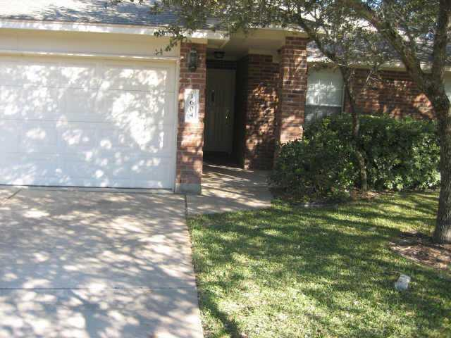 Leased | 1604 Grayson CV Cedar Park, TX 78613 0