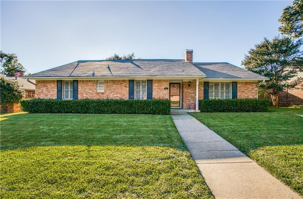 Sold Property | 4627 Creighton Drive Dallas, Texas 75214 0