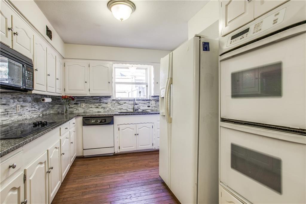 Sold Property | 4627 Creighton Drive Dallas, Texas 75214 10