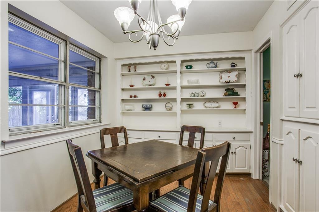 Sold Property | 4627 Creighton Drive Dallas, Texas 75214 11