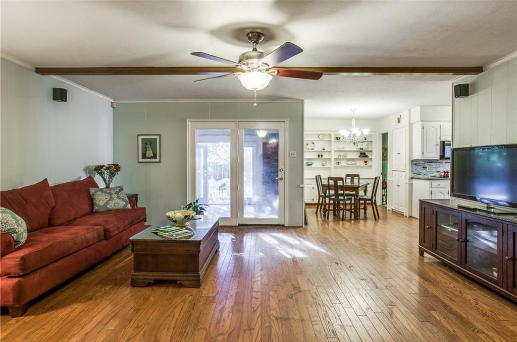 Sold Property | 4627 Creighton Drive Dallas, Texas 75214 12