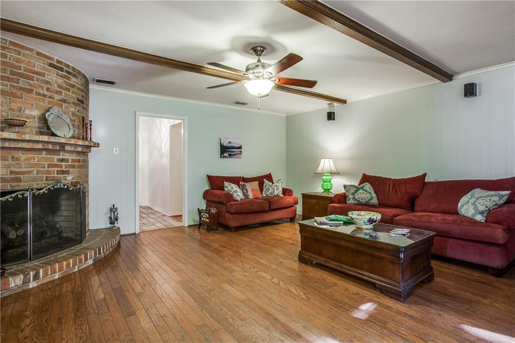 Sold Property | 4627 Creighton Drive Dallas, Texas 75214 13