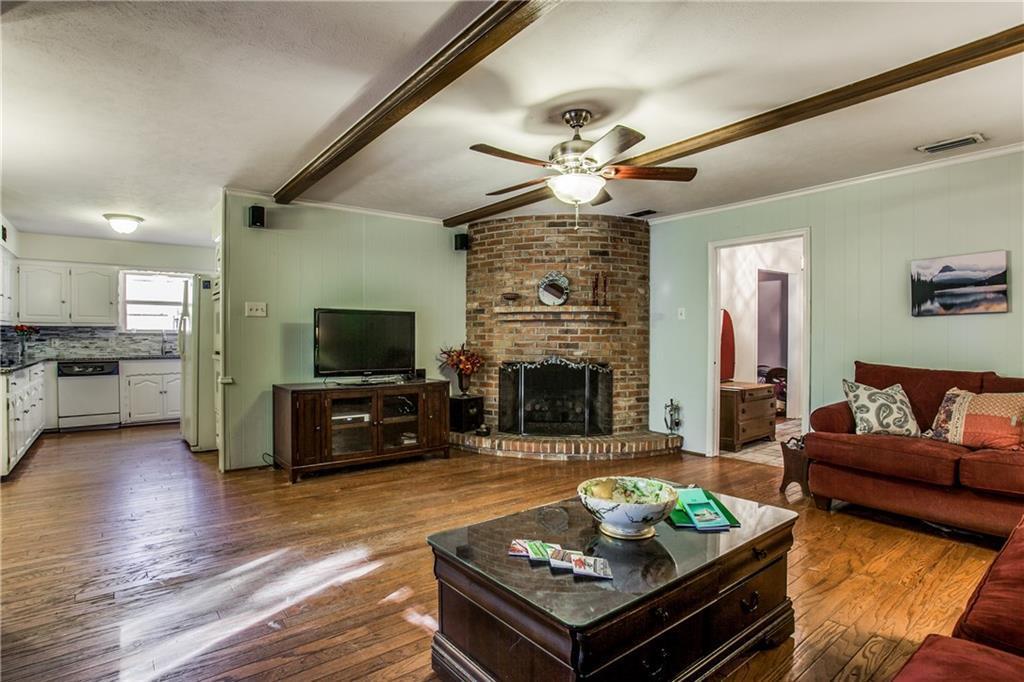 Sold Property | 4627 Creighton Drive Dallas, Texas 75214 14