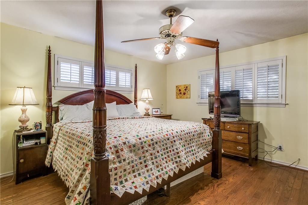 Sold Property | 4627 Creighton Drive Dallas, Texas 75214 15