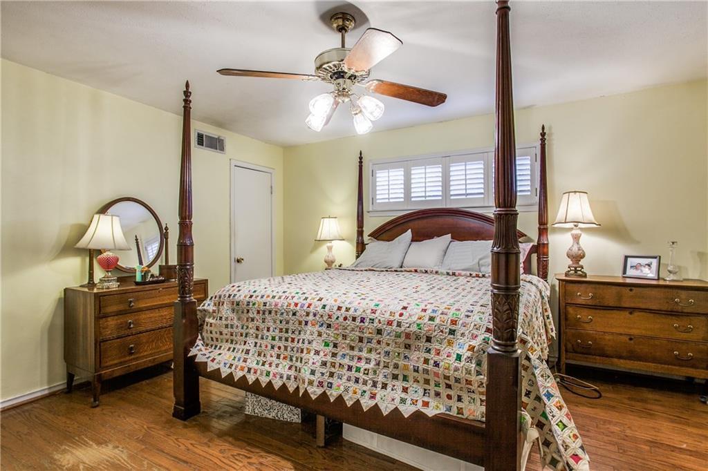 Sold Property | 4627 Creighton Drive Dallas, Texas 75214 16