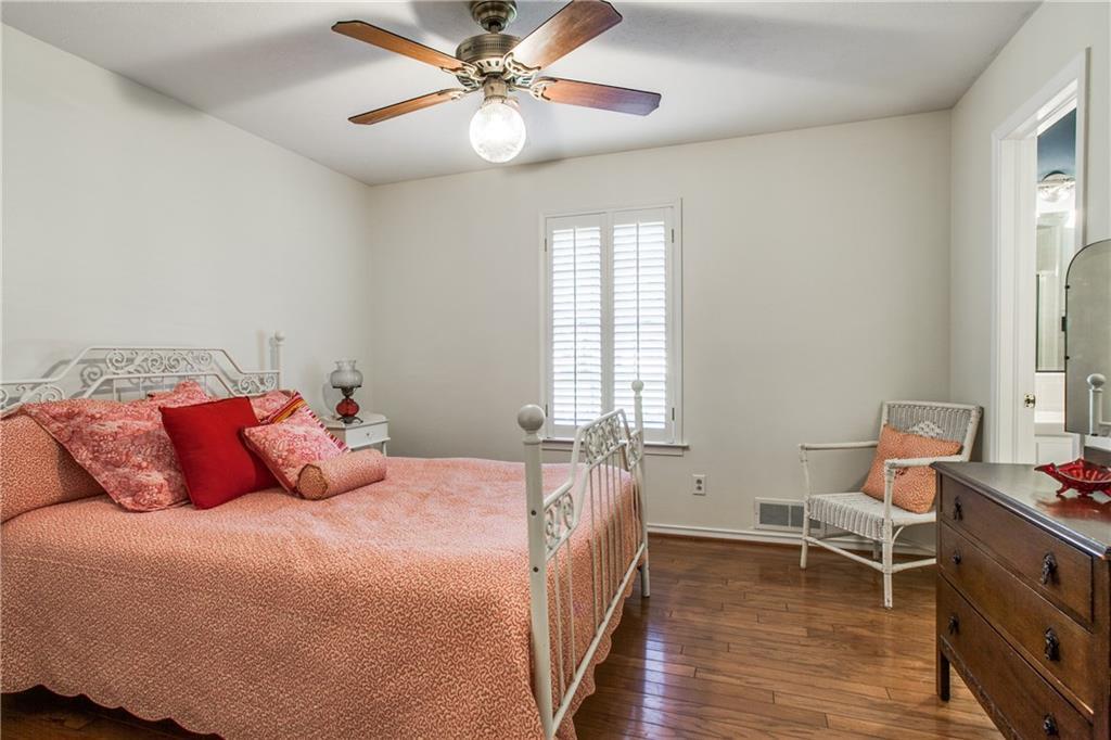 Sold Property | 4627 Creighton Drive Dallas, Texas 75214 18