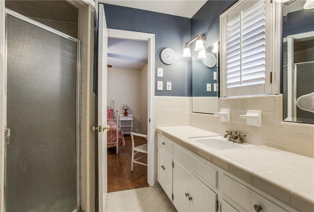 Sold Property | 4627 Creighton Drive Dallas, Texas 75214 19