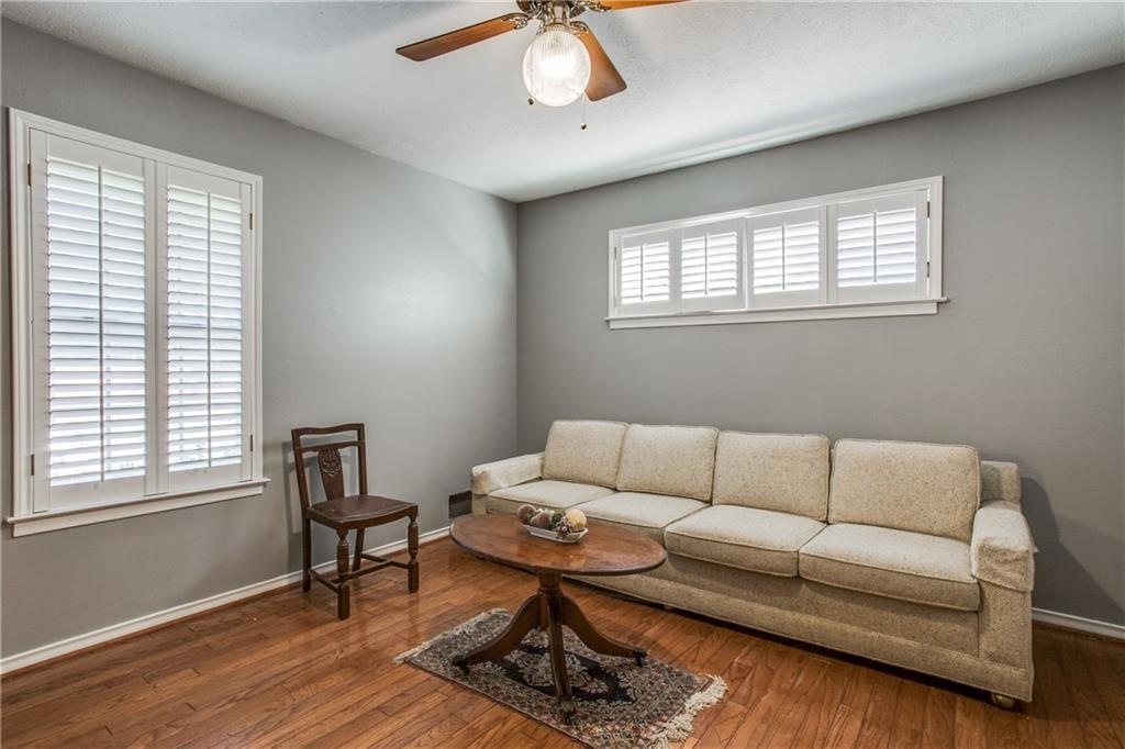 Sold Property | 4627 Creighton Drive Dallas, Texas 75214 20