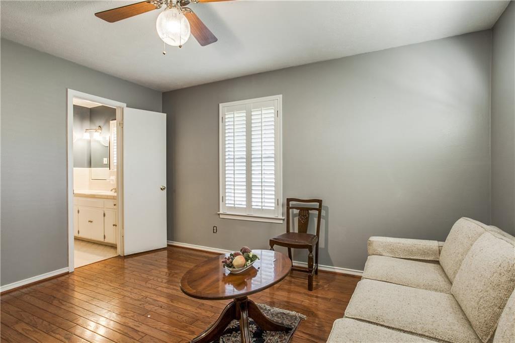 Sold Property | 4627 Creighton Drive Dallas, Texas 75214 21