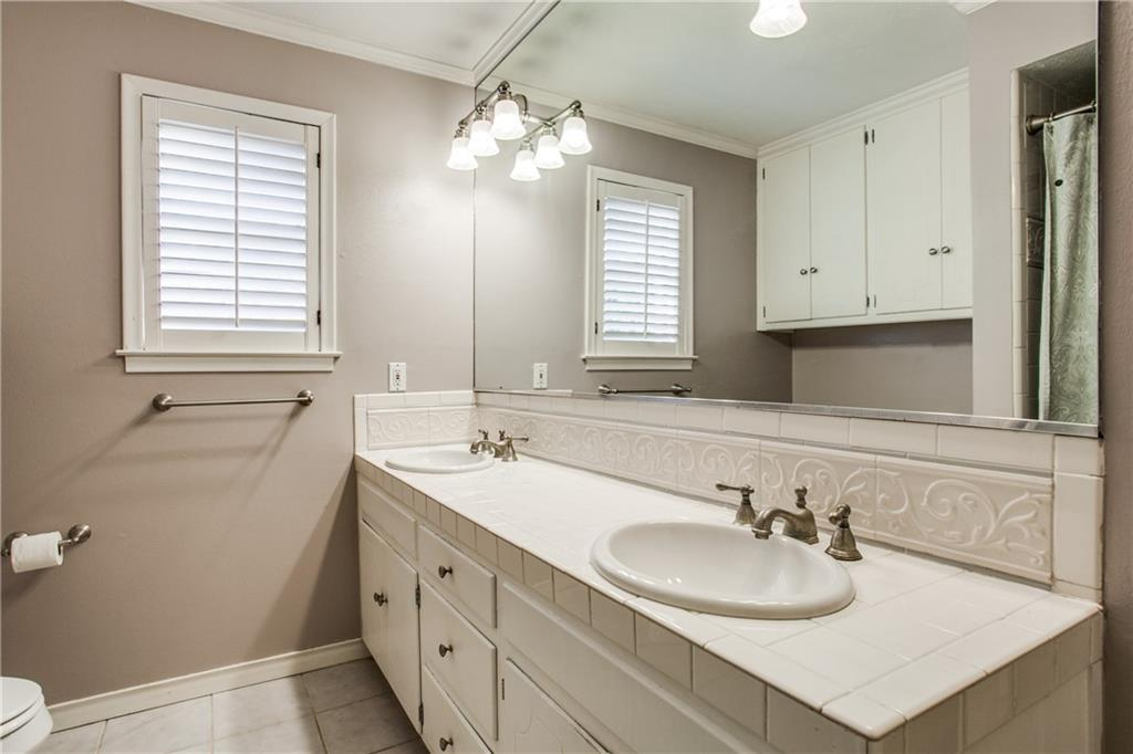 Sold Property | 4627 Creighton Drive Dallas, Texas 75214 22