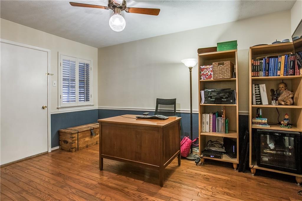 Sold Property | 4627 Creighton Drive Dallas, Texas 75214 23