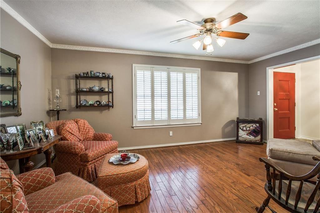 Sold Property | 4627 Creighton Drive Dallas, Texas 75214 3