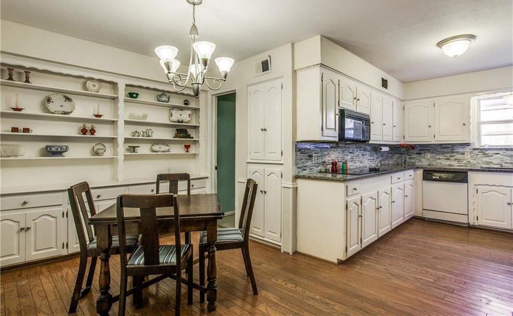 Sold Property | 4627 Creighton Drive Dallas, Texas 75214 4