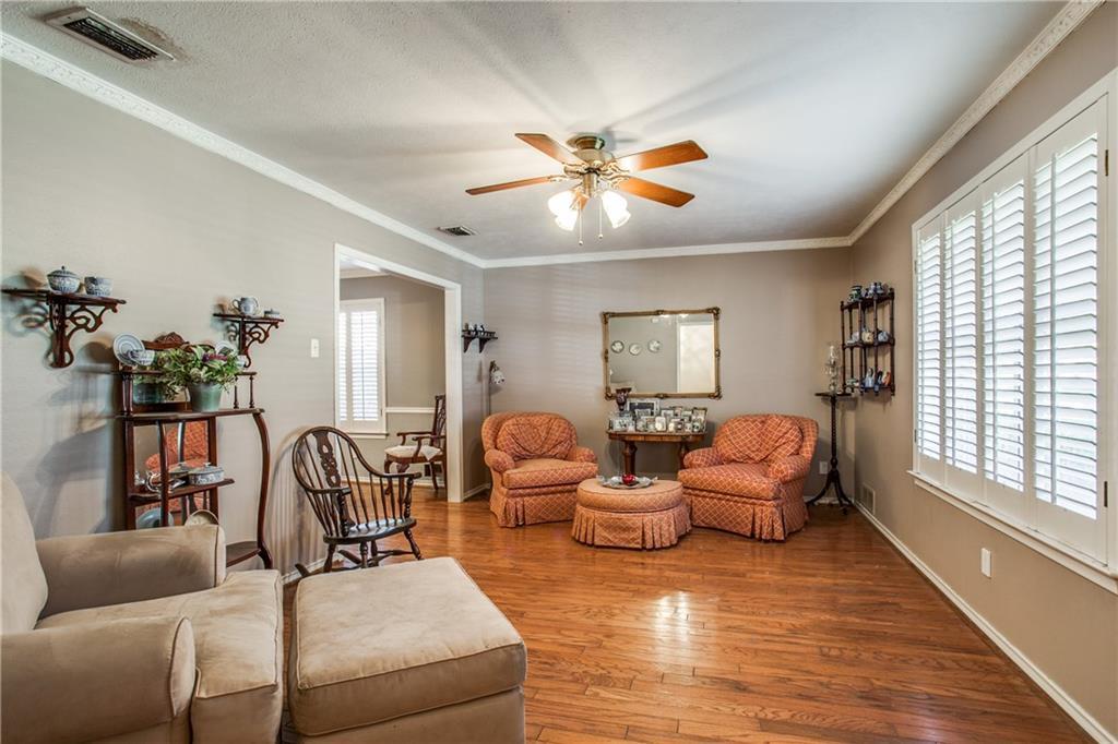 Sold Property | 4627 Creighton Drive Dallas, Texas 75214 5