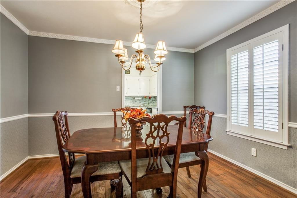 Sold Property | 4627 Creighton Drive Dallas, Texas 75214 6