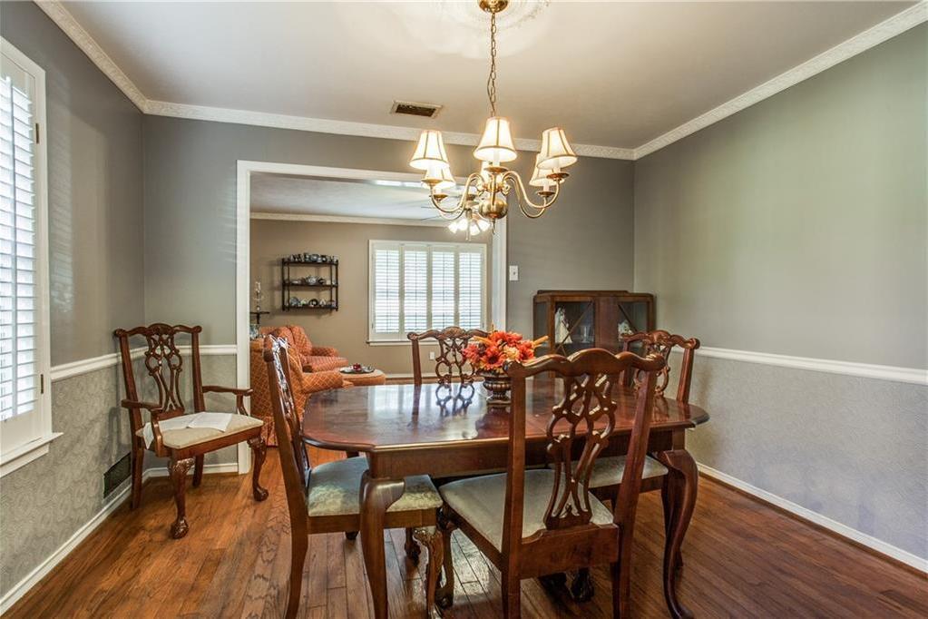 Sold Property | 4627 Creighton Drive Dallas, Texas 75214 7